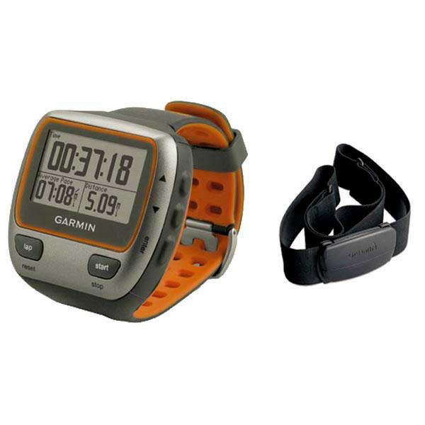forerunner 310xt hrm grey orange runnerinn rh runnerinn com manual forerunner 310xt español Garmin Wrist GPS Waterproof