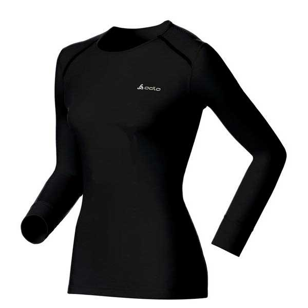 Odlo Shirt Crew Neck Warm