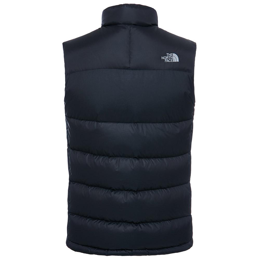 The north face Nuptse 2 Vest Black buy and offers on Runnerinn c6de226e477d