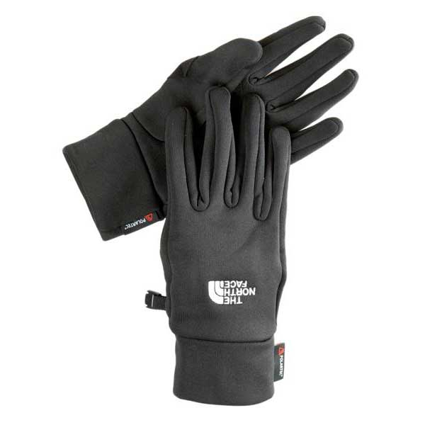 The north face Powersretch Polartec Glove