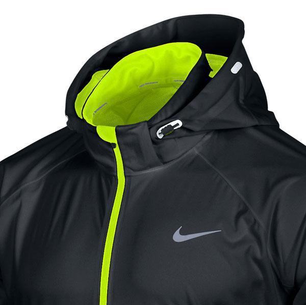 03f4c9617353 Nike Shield Flash Jacket buy and offers on Runnerinn