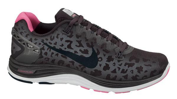 Nike Dame Lunarglide+ 5