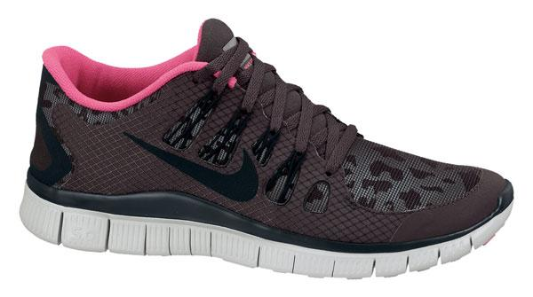 online store a9a50 68f61 Nike Free 5.0+ Shield buy and offers on Runnerinn