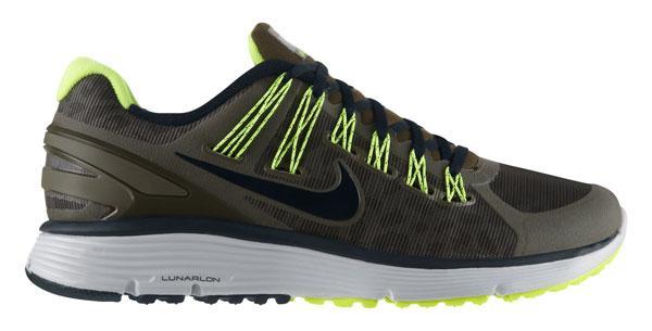 Nike Lunareclipse+ 3 Shield