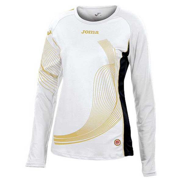 Joma L/S Elite II Woman Junior