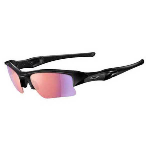 Oakley Flak Jacket XLJ Polarized
