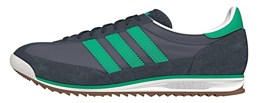 adidas originals Sl 72 buy and offers on Runnerinn a90abb64a