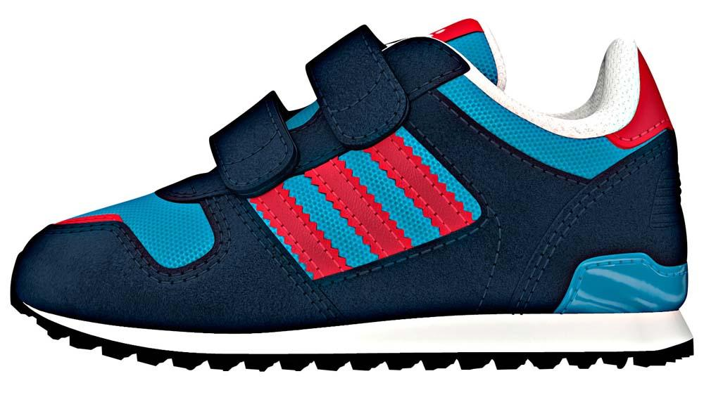 adidas originals Zx 700 Cf Collegiate