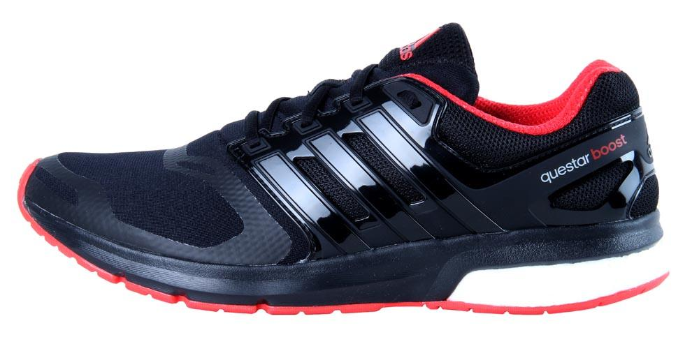 separation shoes 3b87a 38654 adidas Questar Boost Techfit