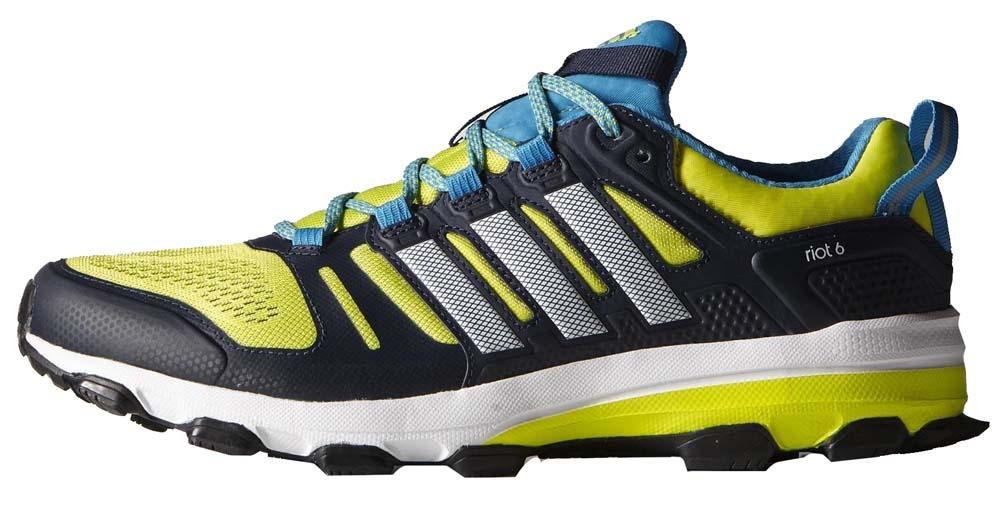 b277fdd3cc1 adidas Supernova Riot 6 buy and offers on Runnerinn