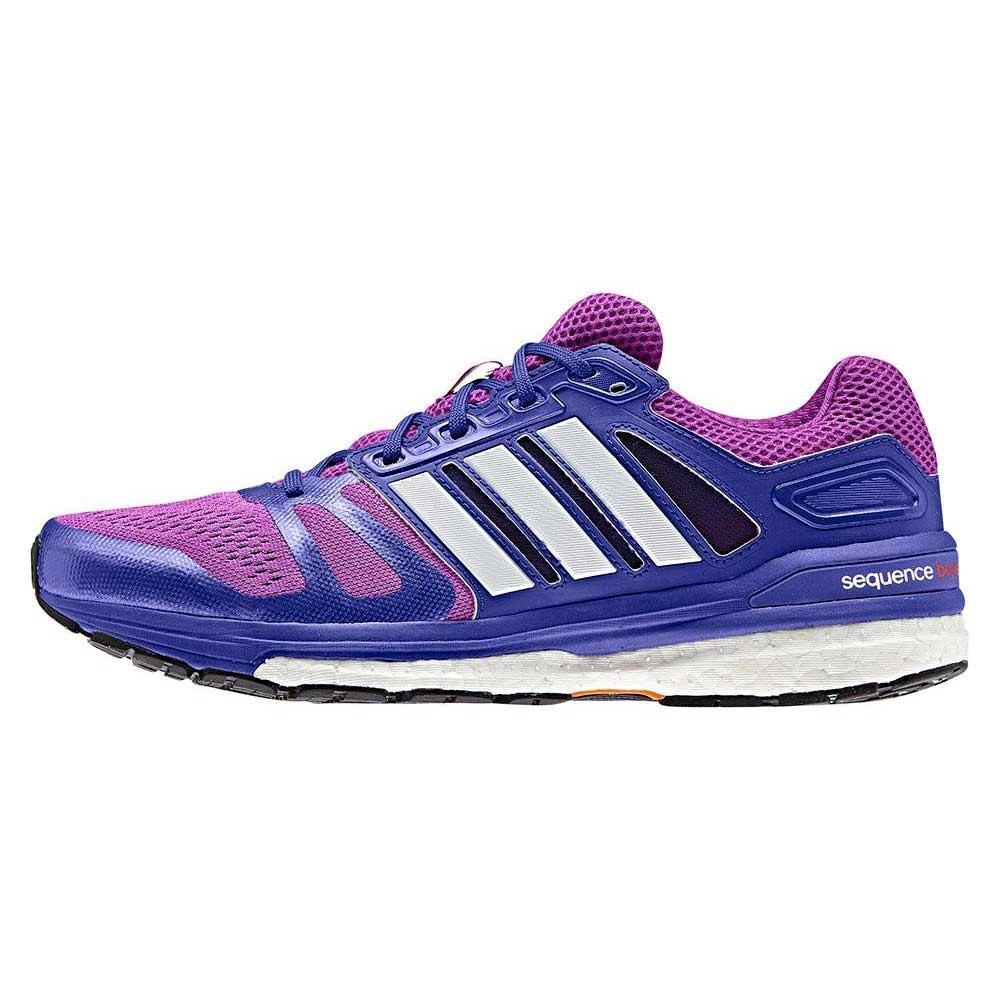 adidas supernova sequence running shoes