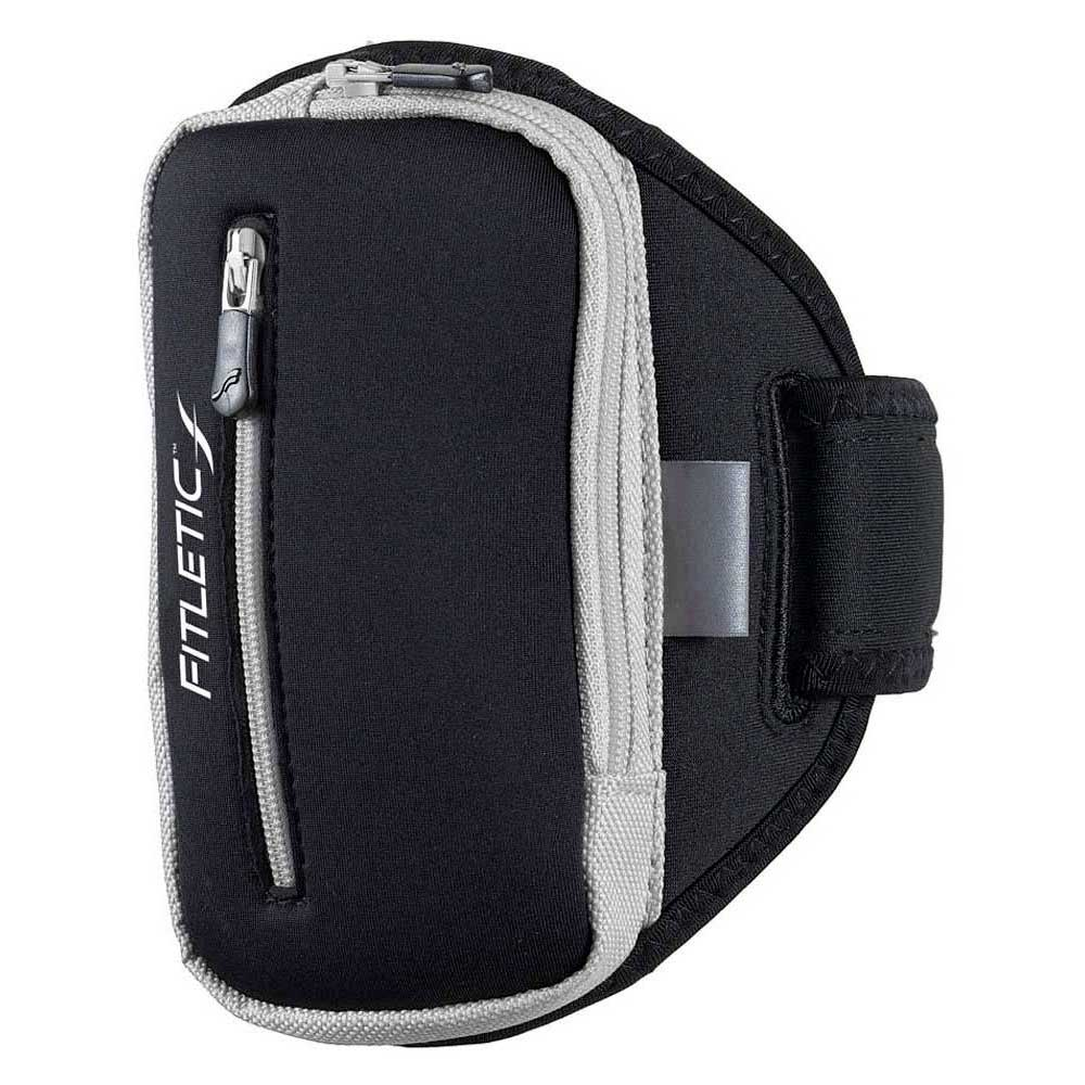 Fitletic Armband Dual Pouch