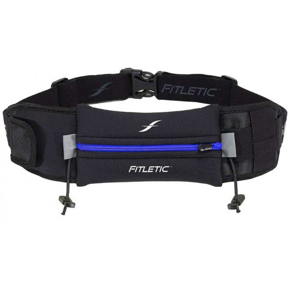 Fitletic Ultimate Ii Race Belt Zip