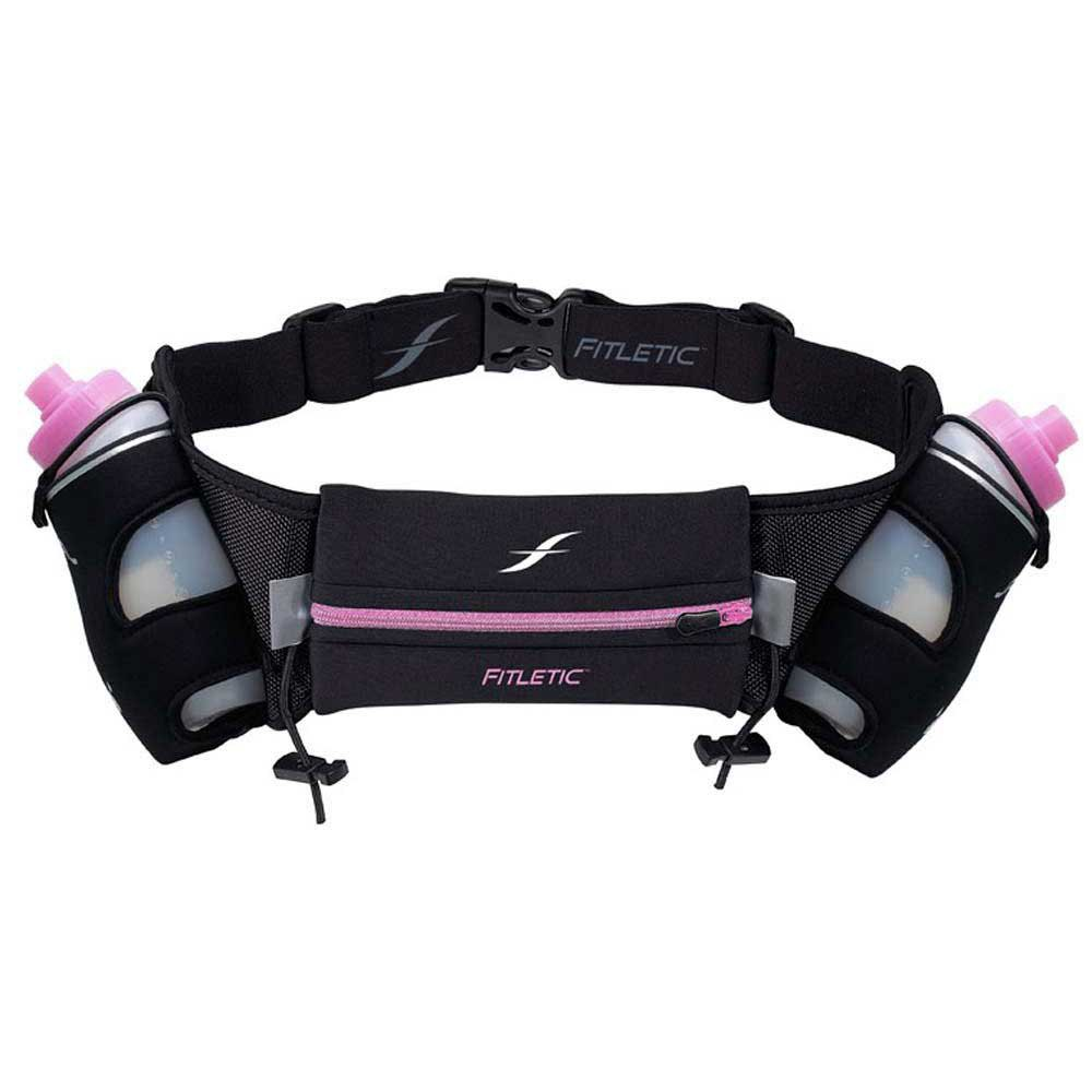 Fitletic Hydration Belt 08oz Zip