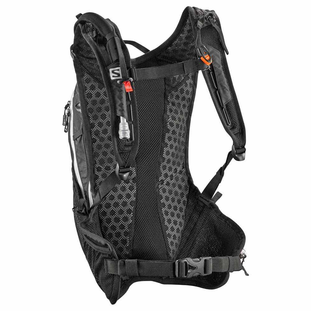 015b0242 Salomon Agile 12 Set