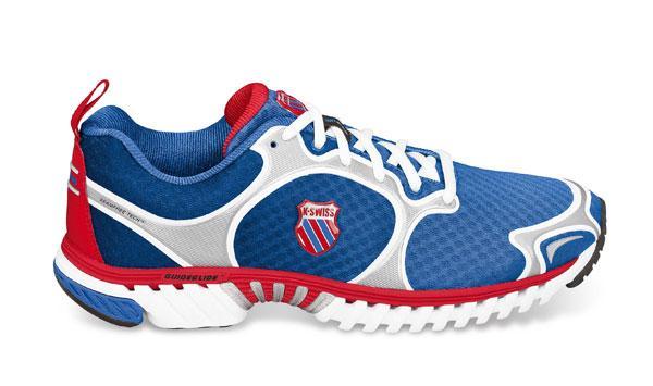 K-swiss Kwicky Blade Light S Blue / Red. Men´s shoes ...