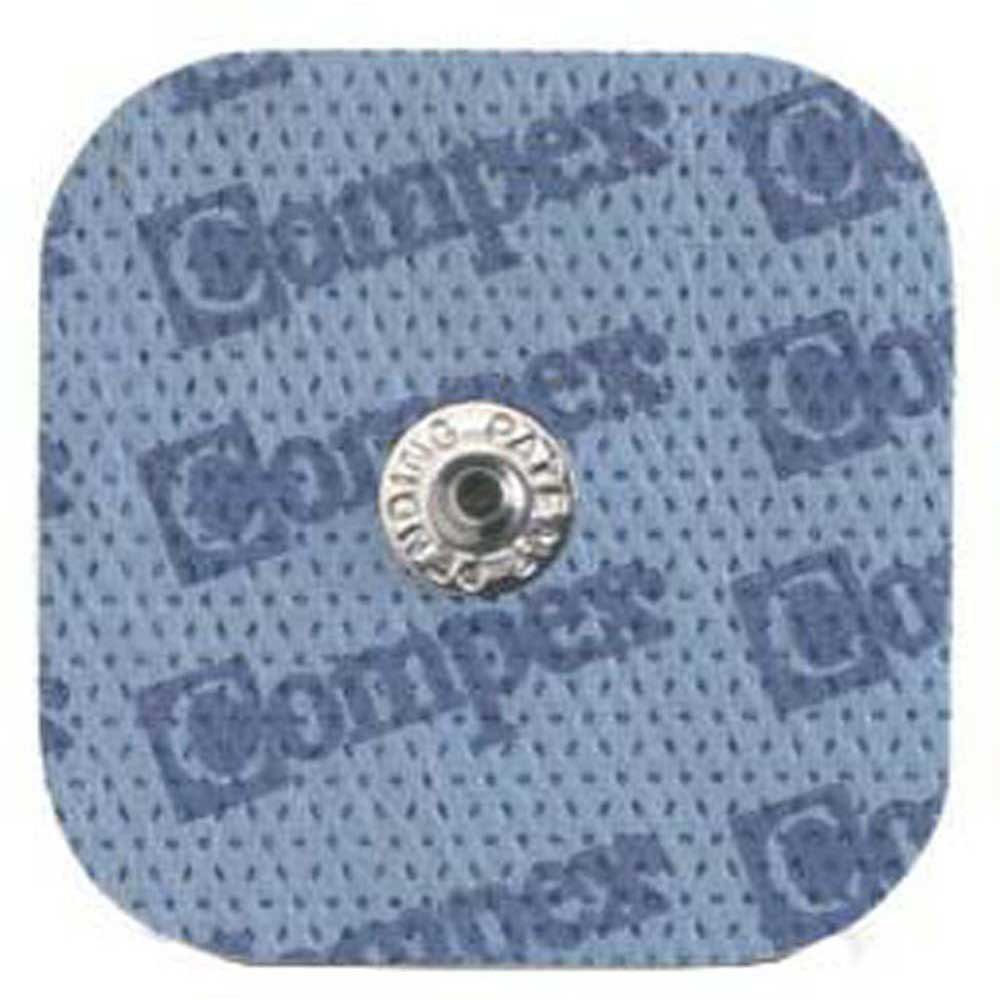 Compex Electrodes EasySnap Performance Square 50x50mm