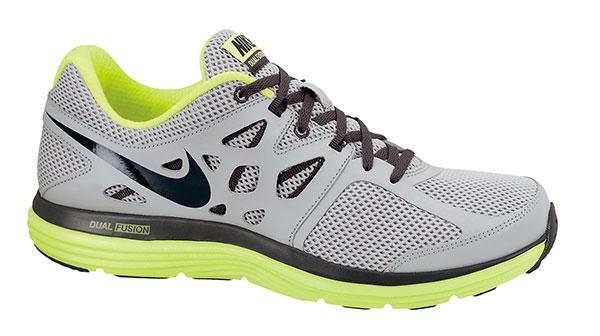 cozy fresh recognized brands run shoes Nike Dual Fusion Lite