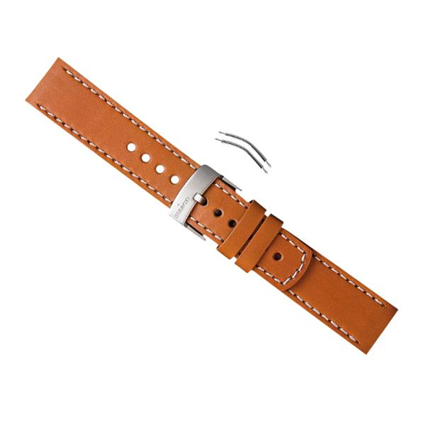 Suunto Elemmentum Ventus Strap Kit Leather