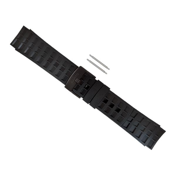 Suunto Elemmentum Terra All Strap Kit Rubber