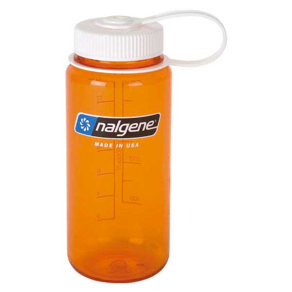 Nalgene Wide Mouth Bottle 0.5L