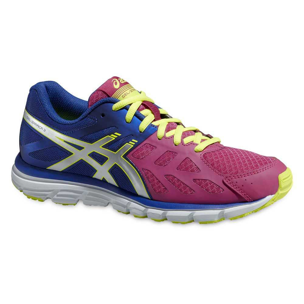 zapatillas asics gel zaraca 3