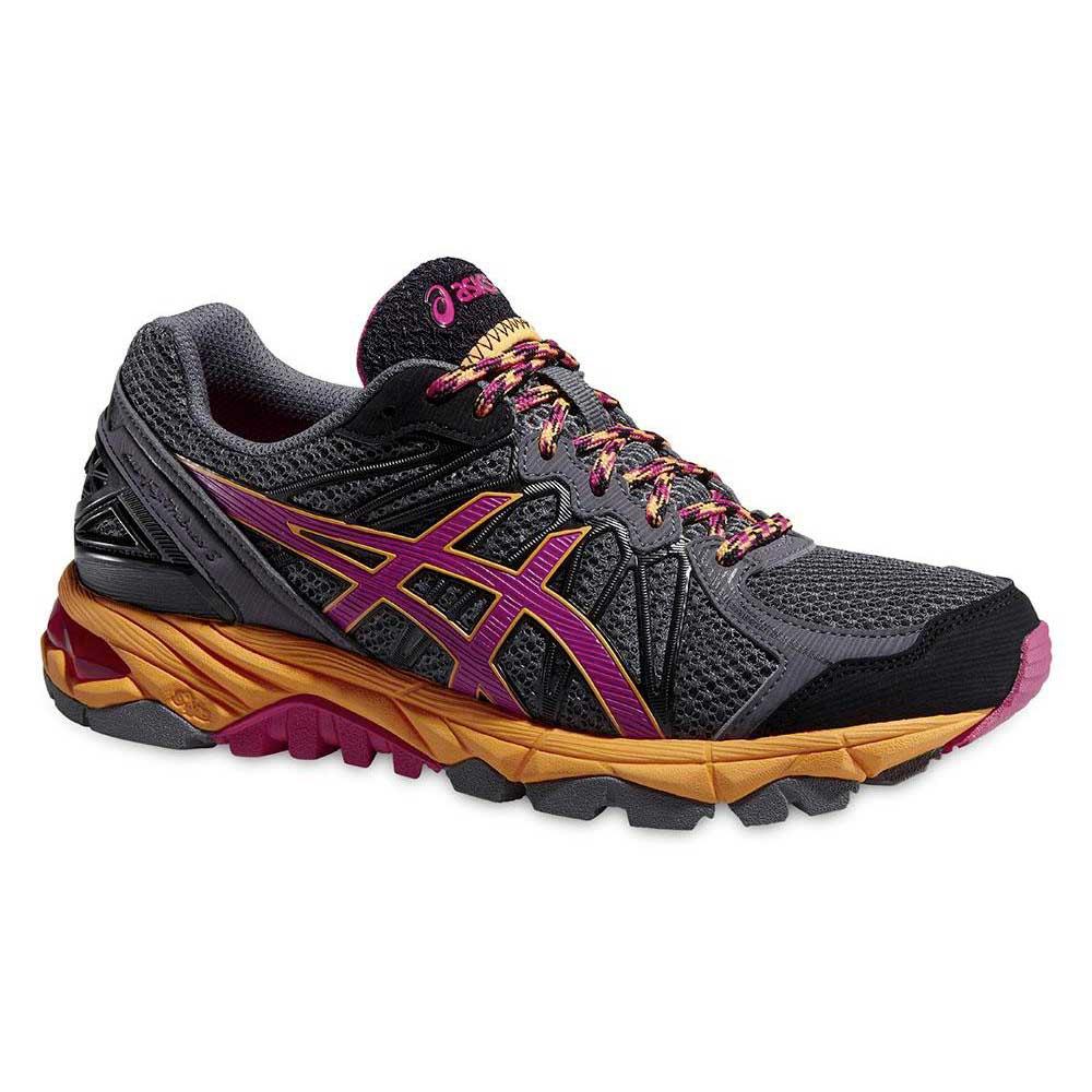 Asics Men S Gel Fuji Trabuco  Neutral Running Shoe