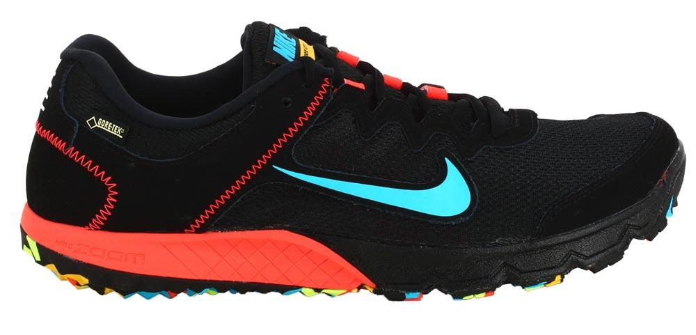 231f0705c117 Nike Zoom Wildhorse Gtx buy and offers on Runnerinn