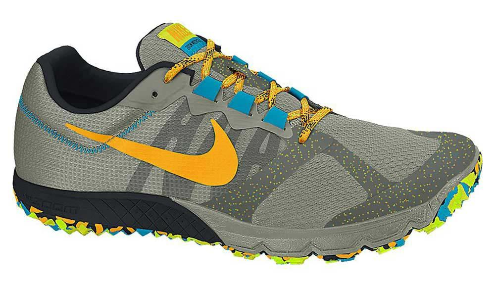 online retailer 9bb05 140b1 Nike Air Zoom Wildhorse 2 buy and offers on Runnerinn
