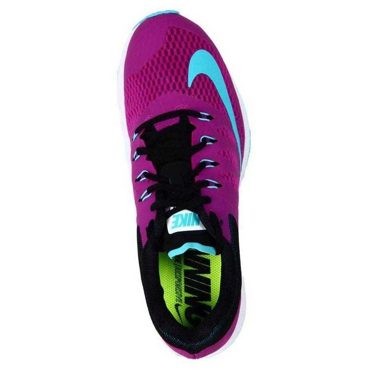 Nike Air Zoom Pegasus 33 Shield iD Running Shoe. Nike