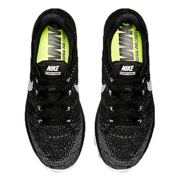 9b27d138f83c Nike Flyknit Lunar3 buy and offers on Runnerinn