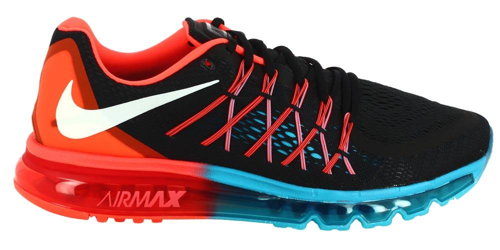 Nike Air Max 2015 buy and offers on Runnerinn 3789d103c1cf