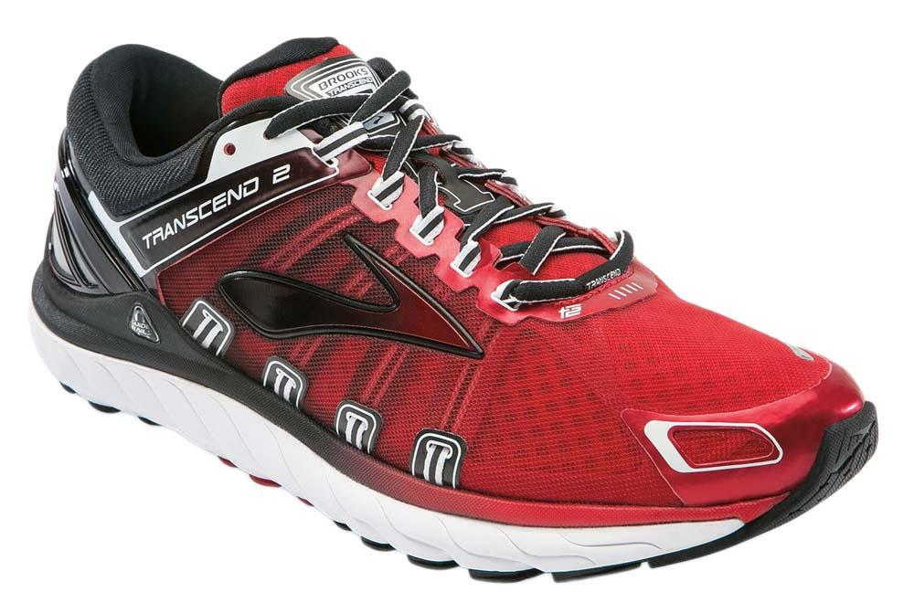 a9cd04c791f Brooks Transcend 2 buy and offers on Runnerinn