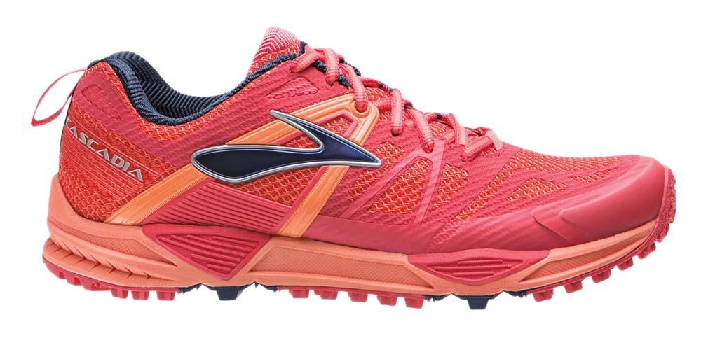 38f3c723f09f6 Brooks Cascadia 10 buy and offers on Runnerinn