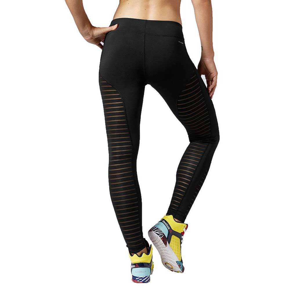 Womens Mesh Leggings - The Else