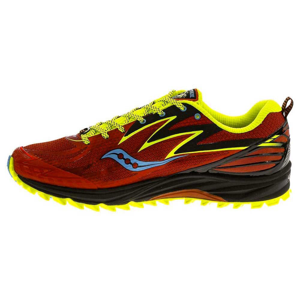 6694c9b4b622 Saucony Peregrine 5 buy and offers on Runnerinn