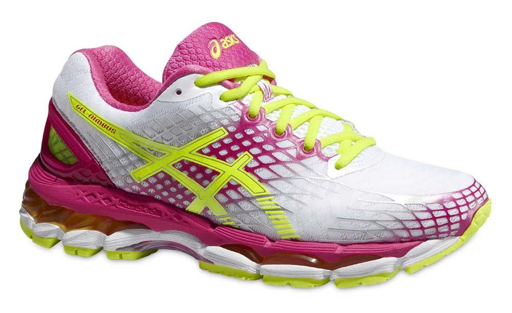 Asics Women Gel Nimbus 17