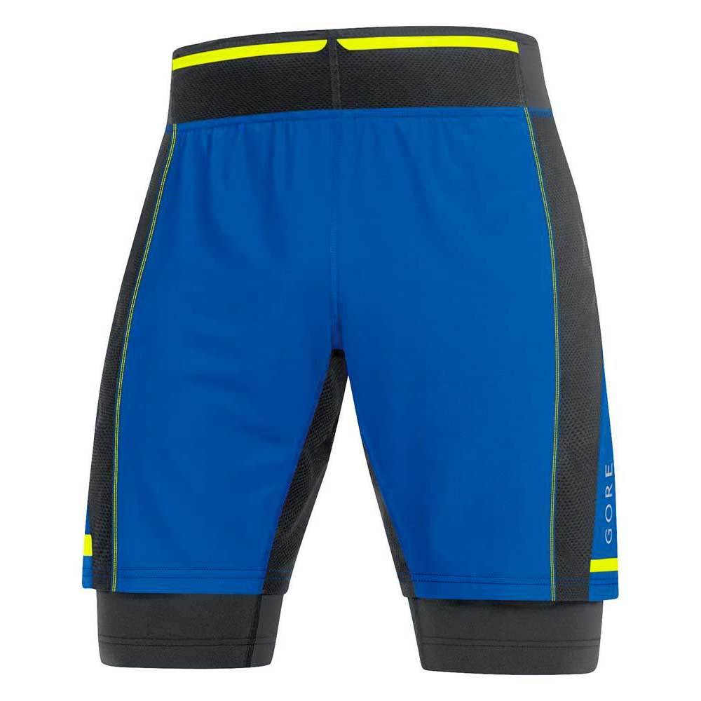 Gore running X Run Ultra Shorts