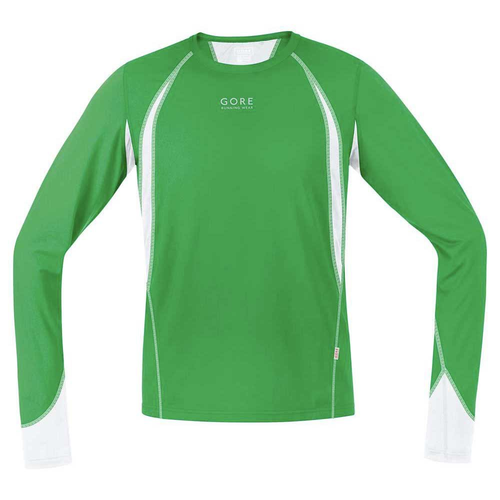 Gore running Air 4.0 Shirt Long