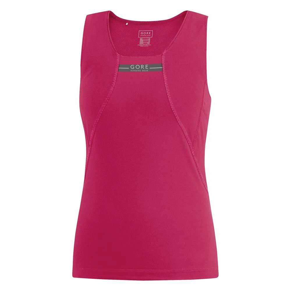 Gore running Air Singlet