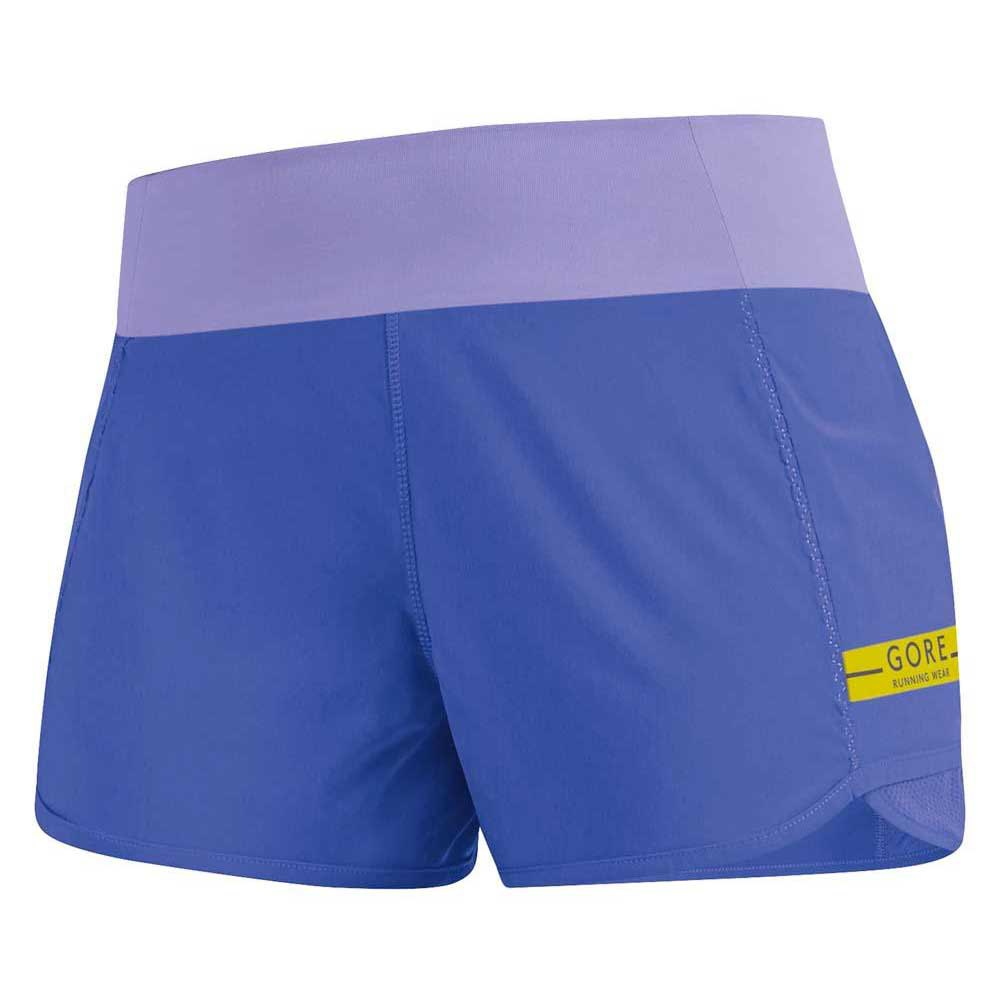 Gore running Air Shorts