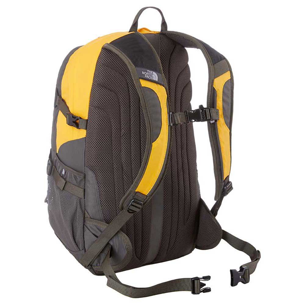 mochila the north face hot shot