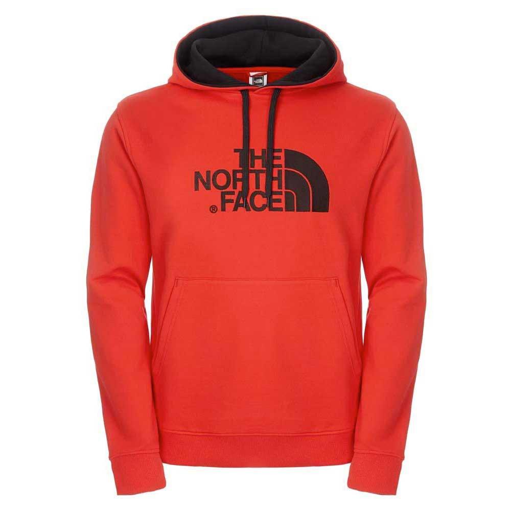 the north face drew peak pullover hoodie light runnerinn. Black Bedroom Furniture Sets. Home Design Ideas