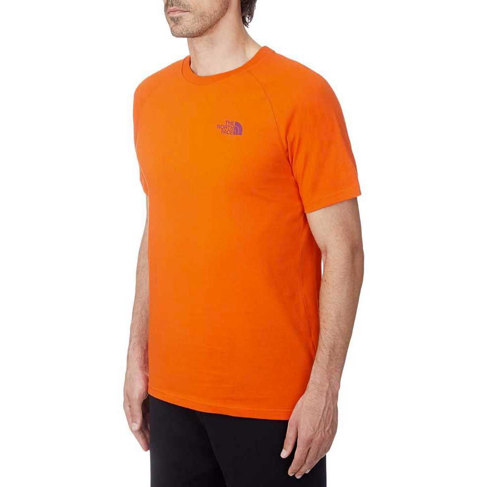 4dfbddfb6 The north face S/S North Faces Tee buy and offers on Runnerinn