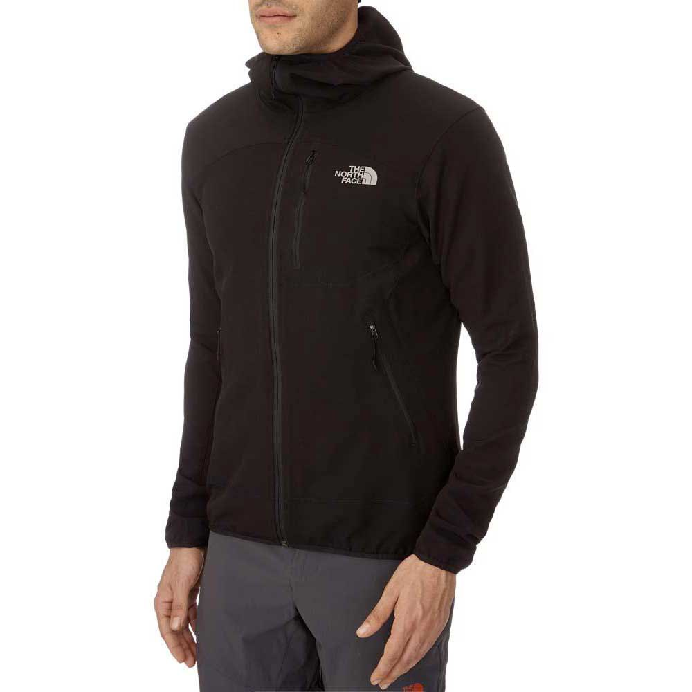 the north face softshell