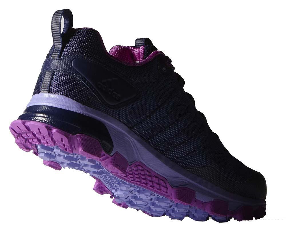 zapatillas adidas response trail mujer