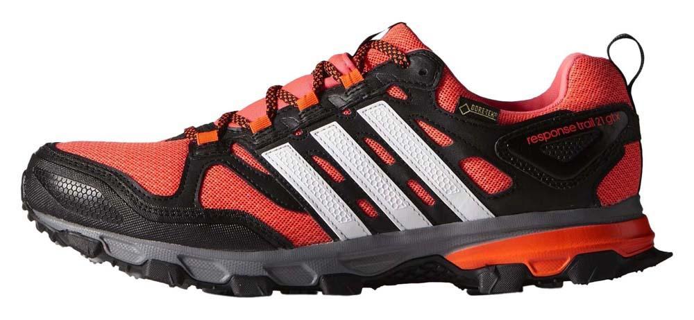 zapatilla adidas response trail 21 gtx
