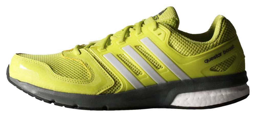 adidas Questar Boost køb og tilbud, Runnerinn Herre løbesko