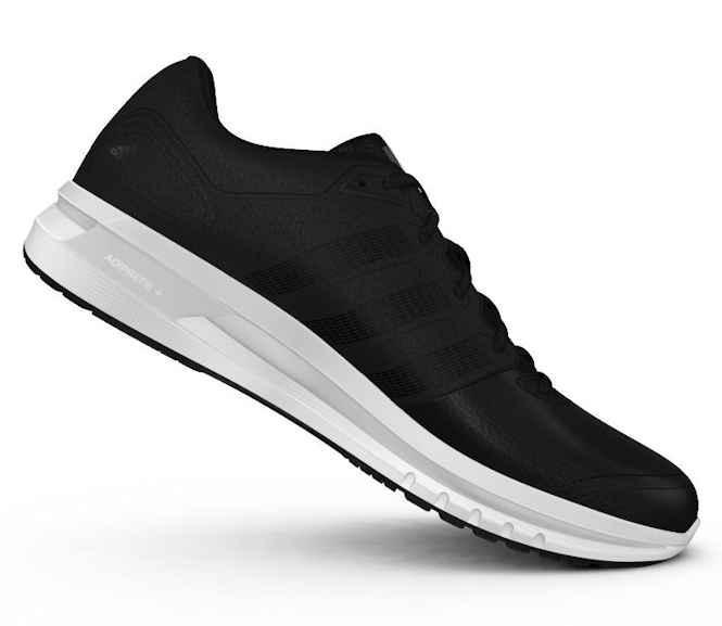 quality design 2a2c8 038ab adidas Duramo 6 Leather