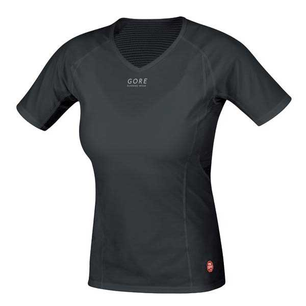 Gore running Shirt Essential Windstopper